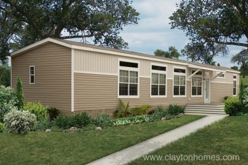 Clayton Modular Homes Complaints