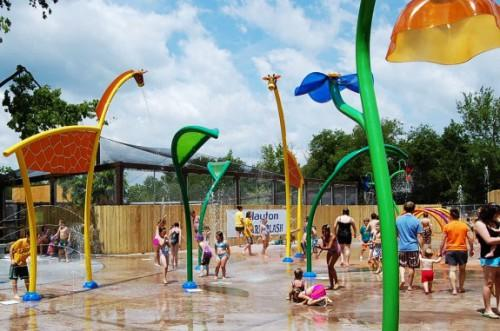 Clayton Safari Splash Greeneville Sun Credit