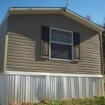 Clayton Singlewide Mobile Home Acres