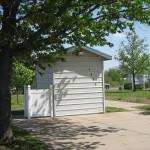 Cleanest Mobile Home Park Kansas