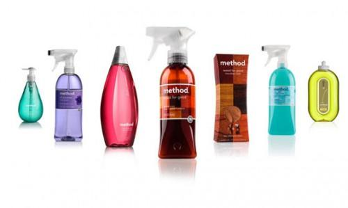 Cleaning Products Method Eco Friendly Home