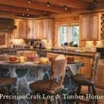 Cnw Log Homes Home