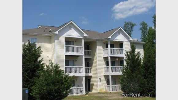 Cobblers Station Apartments Clayton