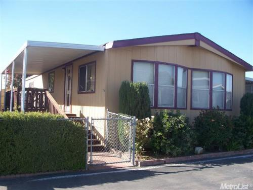 Coffee Modesto Mobile Homes Sale