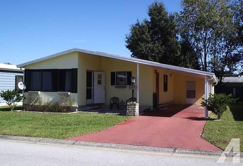 Colony Hills Wonderful Double Wide Mobile Home Sale Zephyrhills