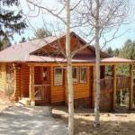 Colorado Log Homes Sale Housesforsalelists Property