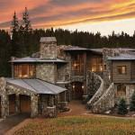 Colorado Luxury Mountain Homes Sale