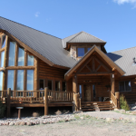 Colorado Mountain Home Sale