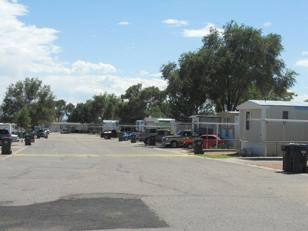 Colorado Springs Manufacture Mobile Homes Home Parks