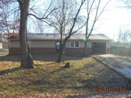 Columbia Missouri Houses Sale Bank Owned Homes
