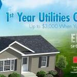 Come Visit During Our National Open House Sales Event