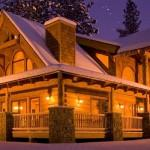 Comfy Cabins Log Homes Timber Frame Hybrid Hiperformance