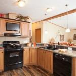 Commodorehomes Homes Kitchen