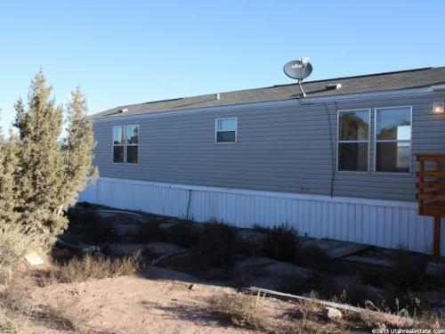 Company Owned Mobile Home Acres Duchesne County Utah Sale