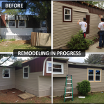 Complete Construction Maintenance Expert Mobile Home Remodeling