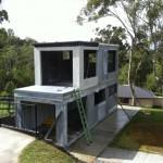 Concrete Modular Homes Australia