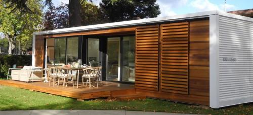 Connect Prefabricated Homes