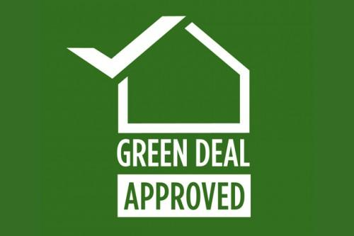 Conservative Led Government Launched Green Deal Home Improvement