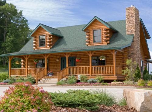 Contact Log Cabin Homes Mill Direct Pricing Ave