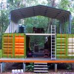 Container Home Designs Wooden House Shipping Homes
