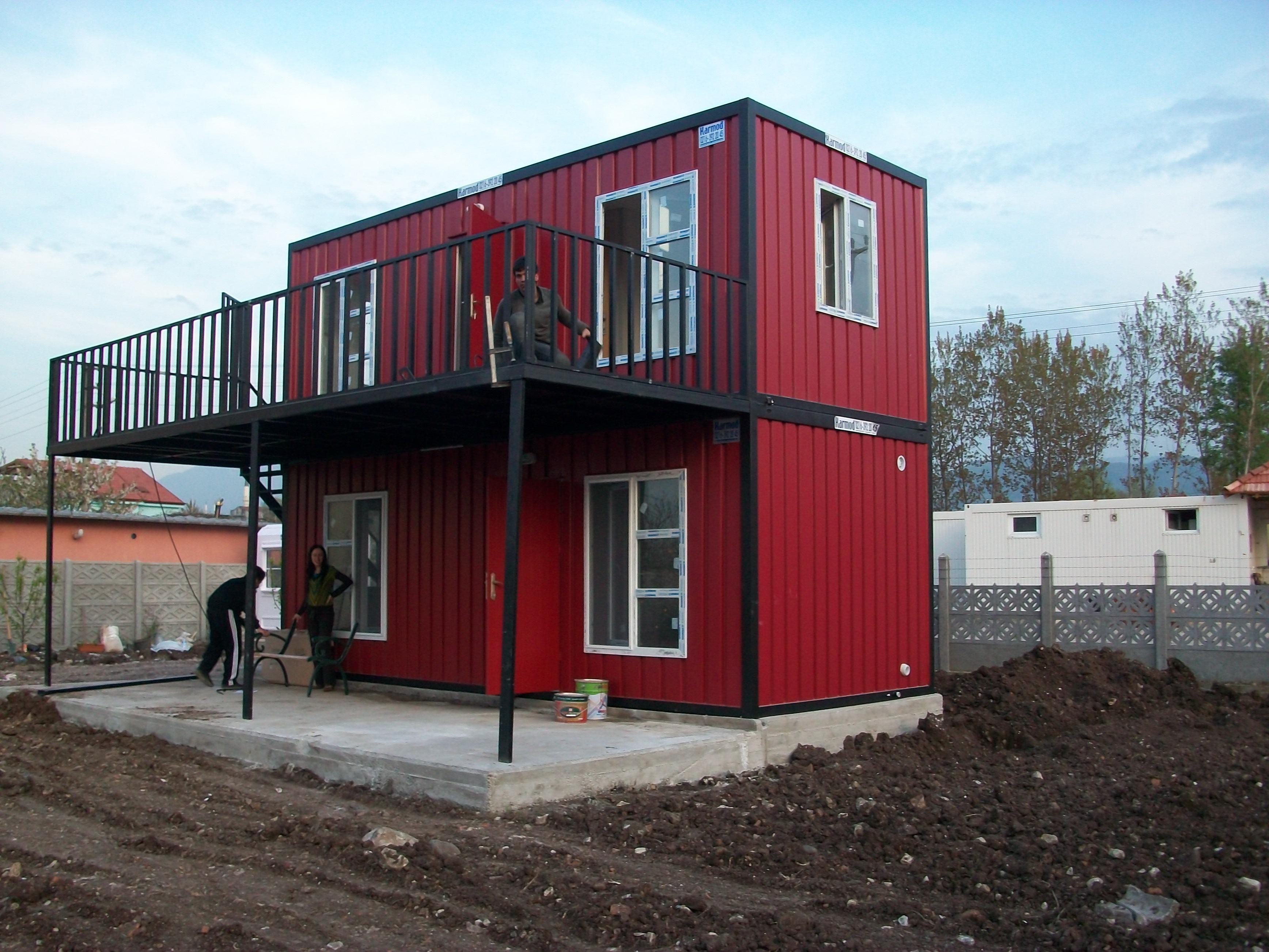 Container Homes Cost Mobile Home