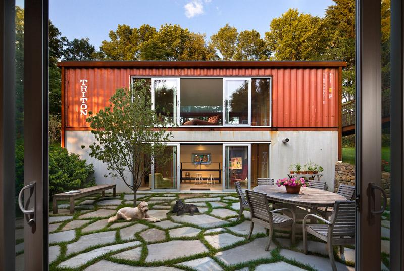 Container Homes Sale