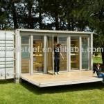 Container House Modern Design Prebuild China Modular Cheap