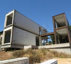How To Build A Container Home