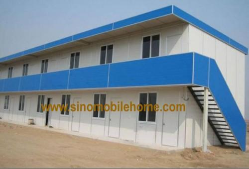 Container House Steel Structure Prefabricated Modular
