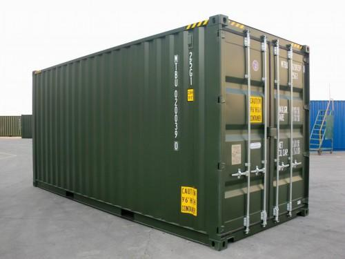 Containers Sale