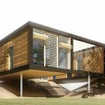 Contemporary Prefab Home Kits