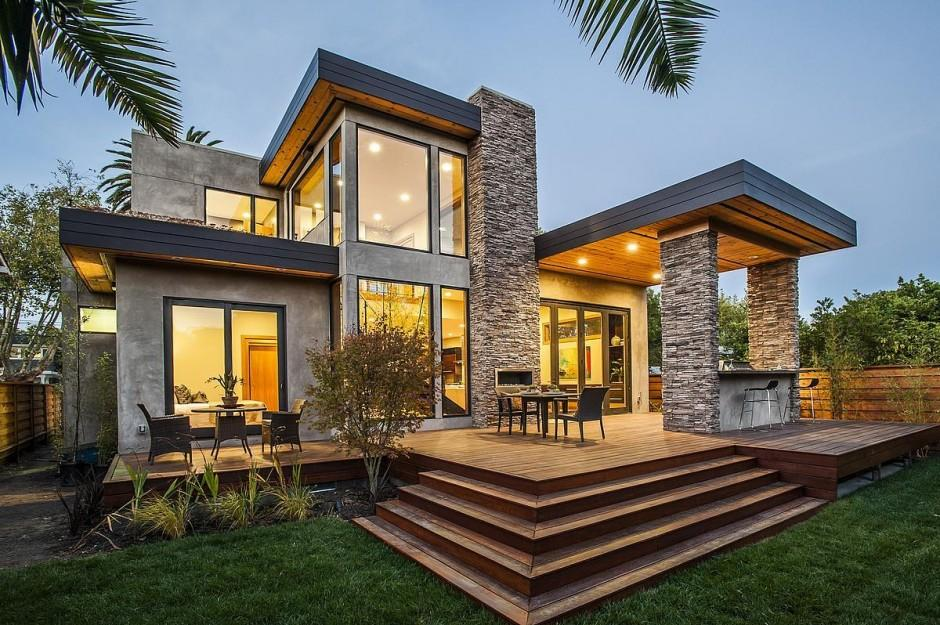 Contemporary Prefab Homes Architecture Modern Modular