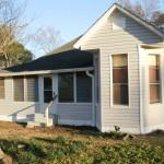 Conventional Mobile Home Vinyl Siding
