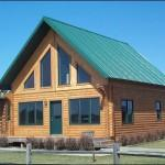 Copyright Whispering Pines Log Homes Inc All Rights