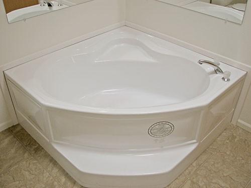 Corner Garden Tub Cheap