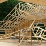 Costs Prefabricated Trusses Minimal Most Areas