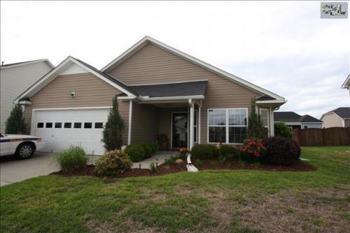 Cottontail Court Columbia Homes Sale Heather Green