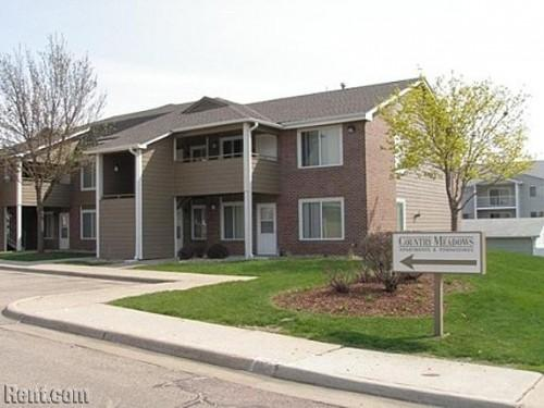 Country Meadows Apartments Sioux Falls South Dakota