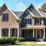 County Homes Families Live Those Clayton