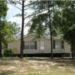 County Road Prattville Alabama Mobile Homes Land Sale