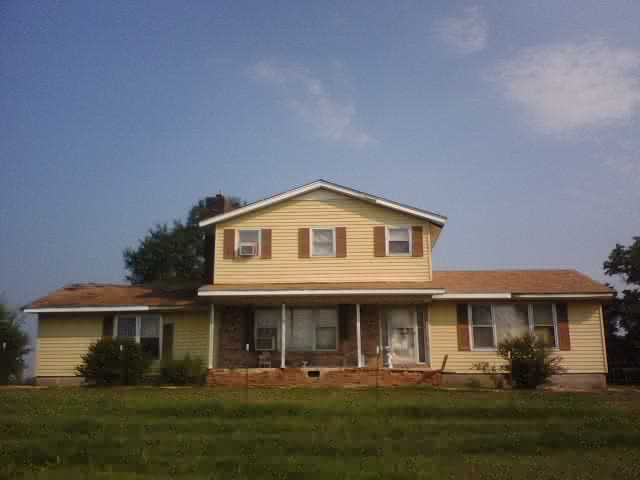 County Road Vinemont Alabama Fsbo