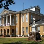 Courthouse Butler Built Listed Alabama Register