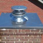 Cover Part Prefabricated Chimney System Masonry Chase