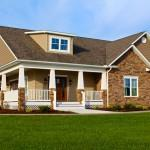 Craftsman Model Exterior Beracah Homes Modular Home