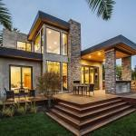 Craftsman Style Modular Homes Modern Design Architecture