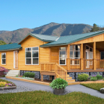 Craftsman Style Modular Homes