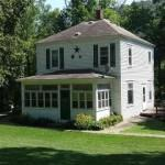 Crawford County Homes Sale Houses Rustic Cabins Log