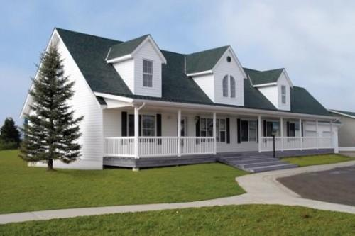 Crest Homes Standard Specifications Continued Cape Cod