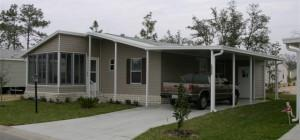 Crf Florida Manufactured Home Communities