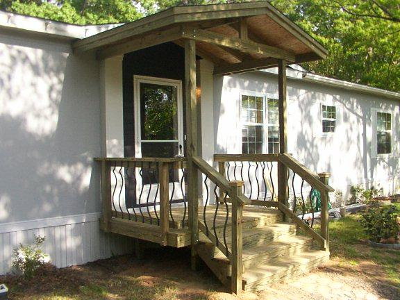 Crossland Mobile Home Double Wide Manufacturers
